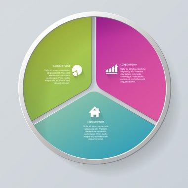 circle segment  process steps