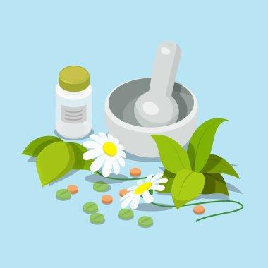 herbal heeling cure alternative medicine
