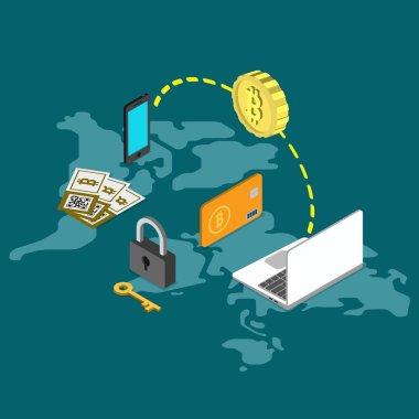 worldwide payment money transfer