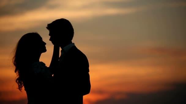 Szerelmeseinek a naplemente