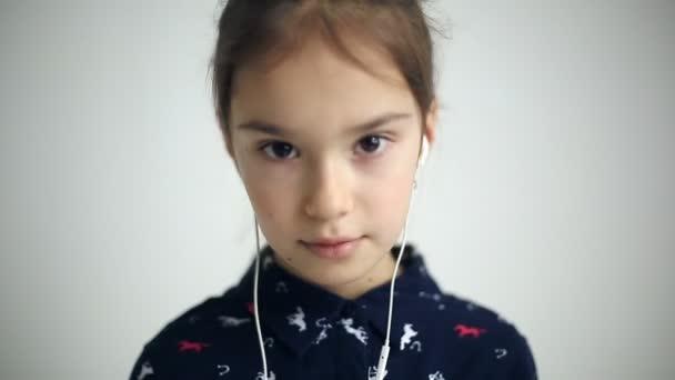 Gyermek earflaps tánc stúdió háttere