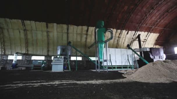 Výrobní řadu dřevěných podlah
