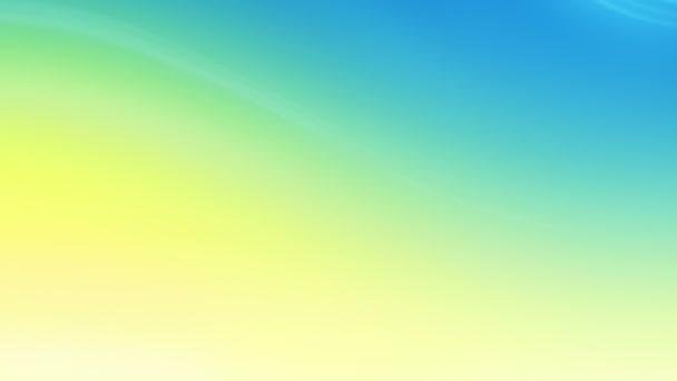 Soft Light Rays Background (Loop)