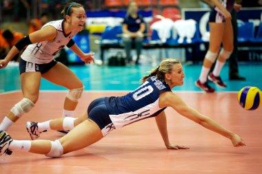 FIVB Women's World Grand Prix 2014