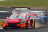 Autobacs Super GT Round7