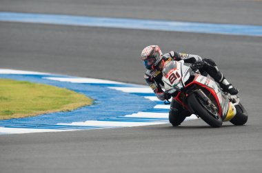 Superpole 2 at the World Superbike Championship