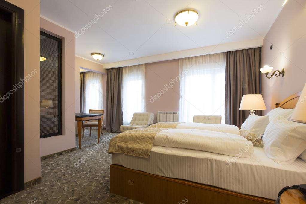 Slaapkamer Hotel Stijl : Zo creëer je het hotel gevoel in de slaapkamer volgens een