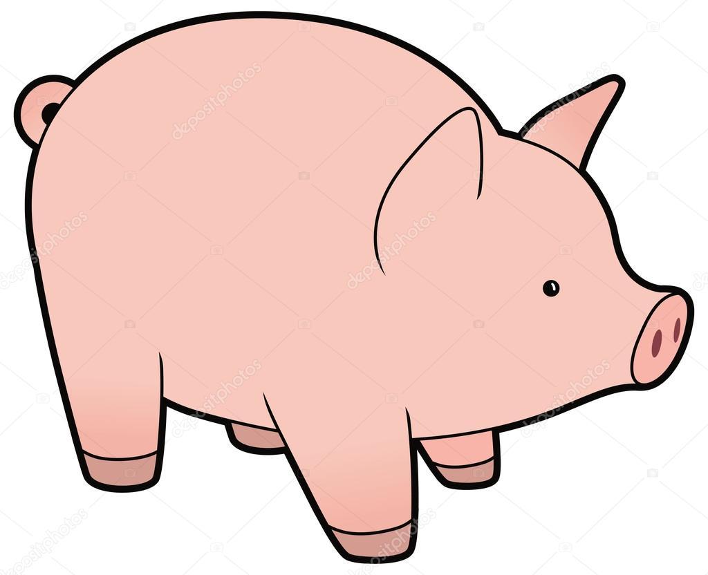 Фотографии свинья