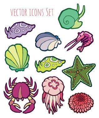 animals - marine life