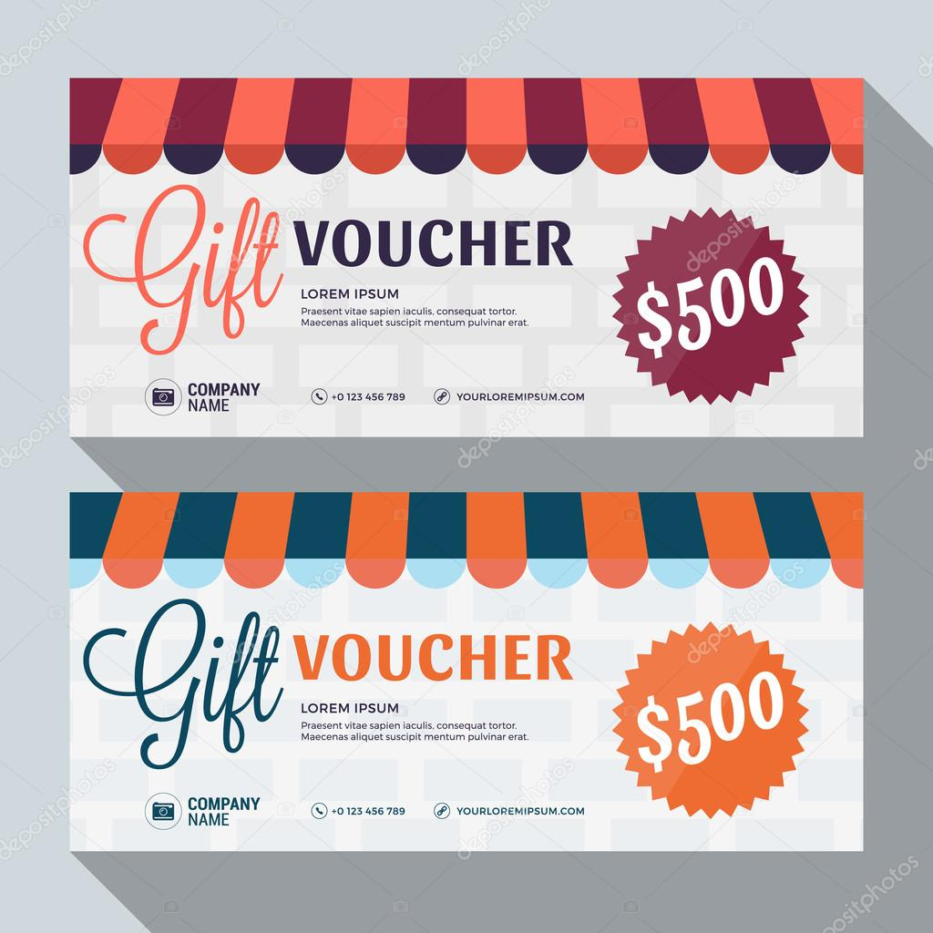 gift certificate to print