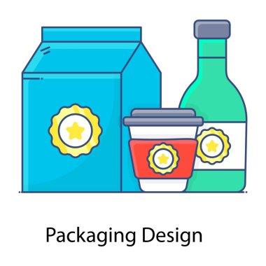 Milk bottles  vector illustration design icon