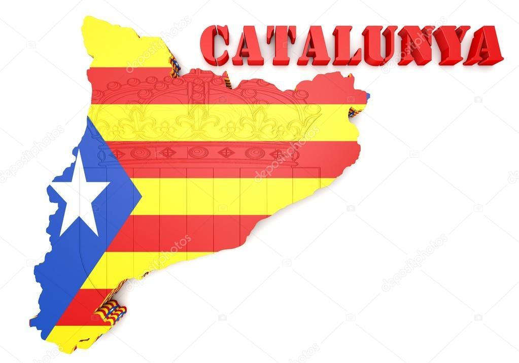 Resultado de imagem para catalunha, MAPA