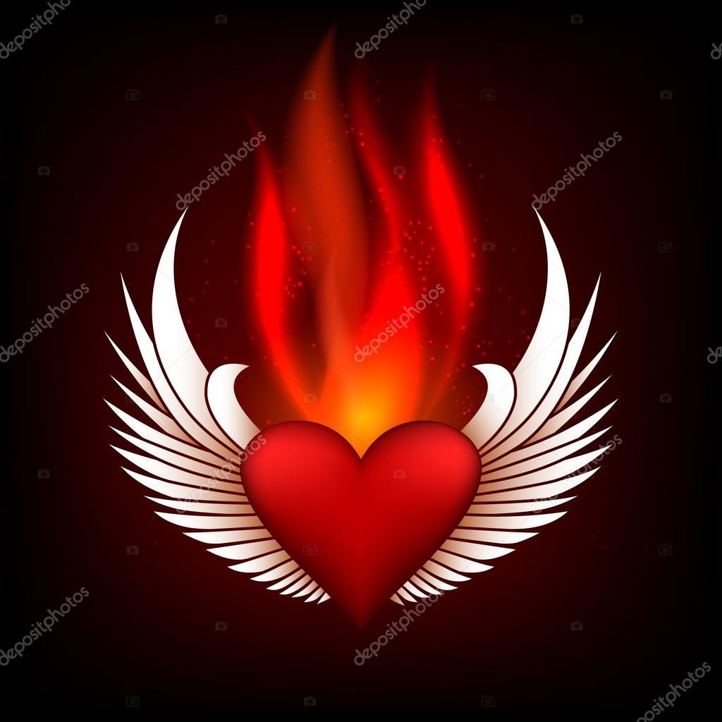 5 Imágenes de enamorados con movimiento ardiendo de pasión