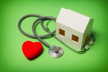 My home health