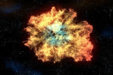 Stellar Nebull.