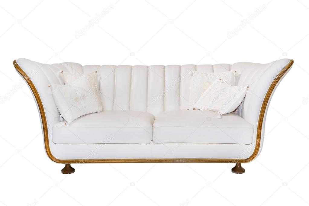 Classic Sofa Retro Style Stock Photo C Arcadi1962 123792582