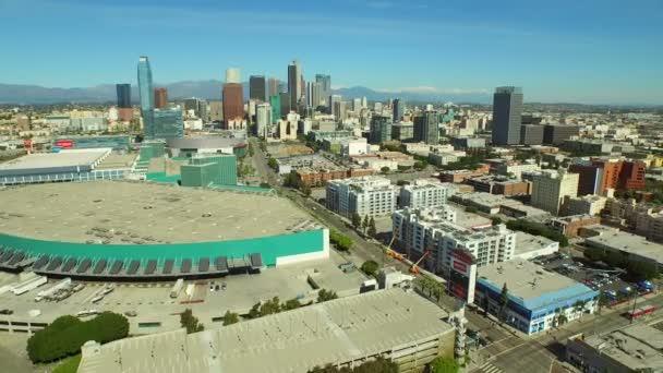 Antény Los Angeles