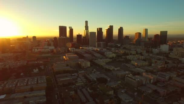 Los Angeles-i antenna