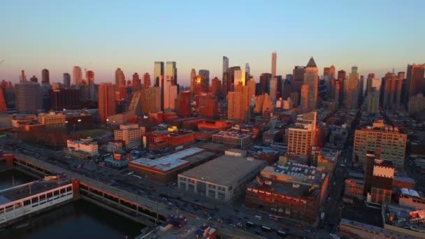 New york city letecké