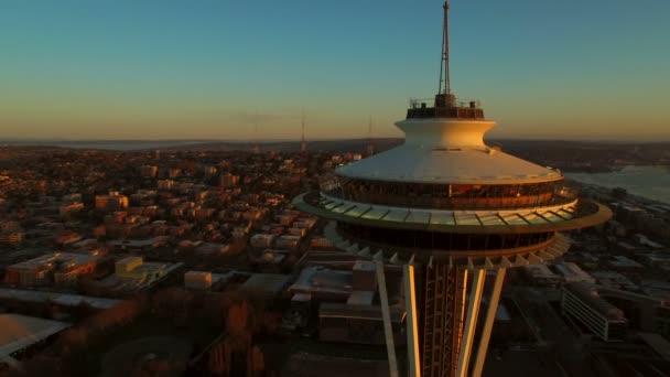 Seattle antény