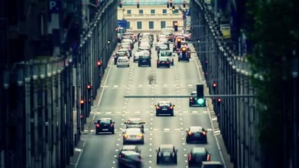 Městské dopravy v Bruselu