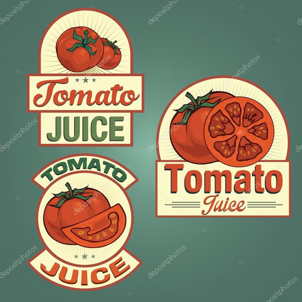 картинка томатный сок