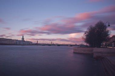St. Petersburg ,Russia
