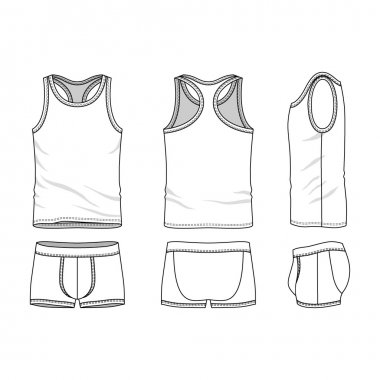 Clothing set