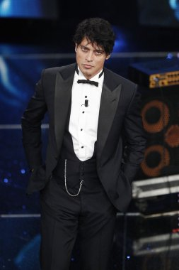 Actor Gabriel Garko