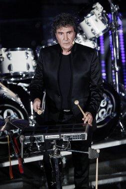 drummer Stefano DOrazio