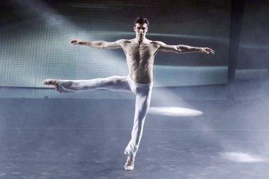 danseur Roberto Bolle