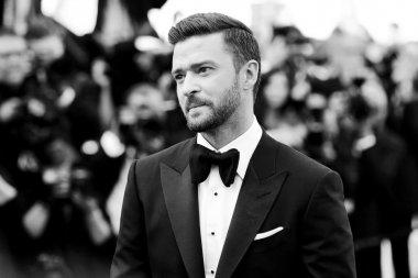 Justin Timberlake - actor, singer