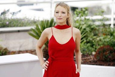 Blake Lively - actress
