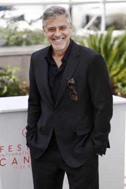 George Clooney - actor