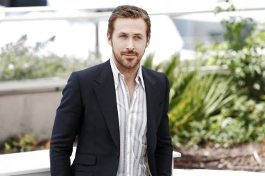 Ryan Gosling - actor