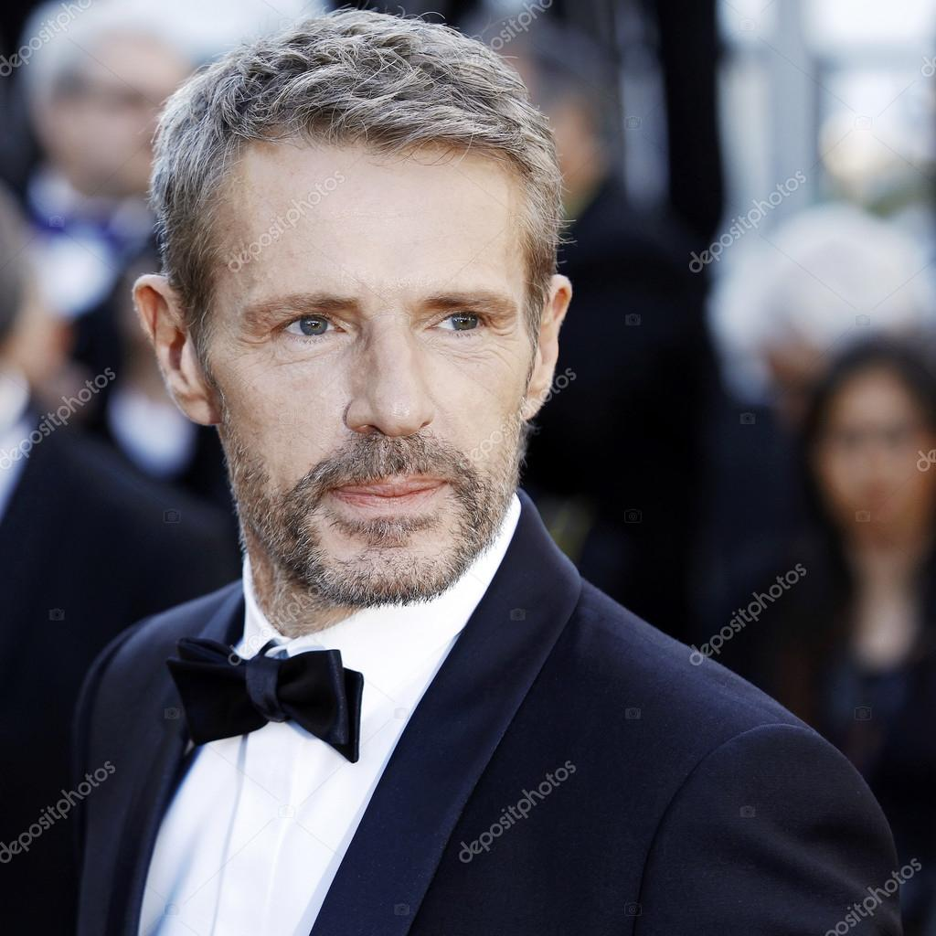 CANNES, FRANCE - MAY 20: Lambert Wilson attends the 'The Last Face'  premiere during the 69th Cannes Film Festival on May 20, 2016 in Cannes,  France.