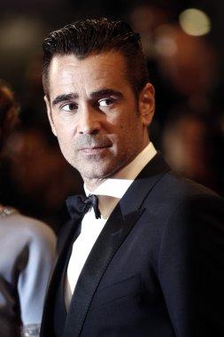 actor Colin Farell