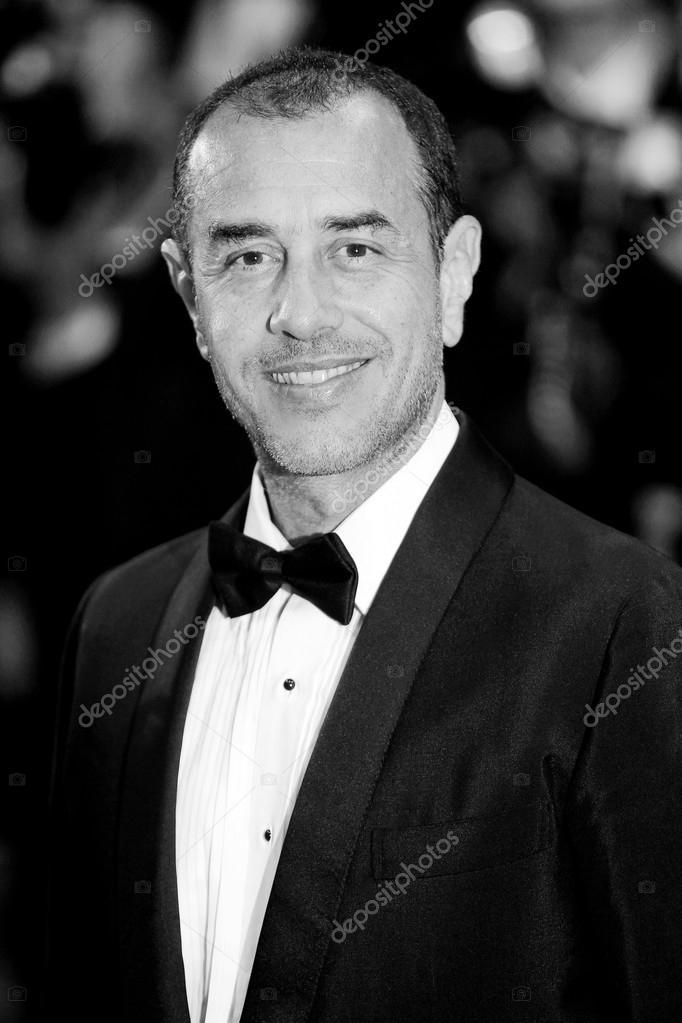 Director Matteo Garrone