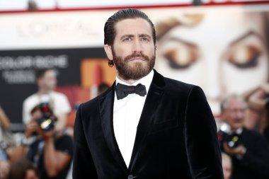 Actor Jake Gyllenhaal