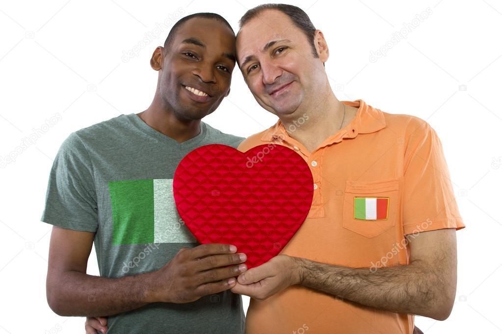 sposato dating Irlanda cosa succede se vuole solo collegare