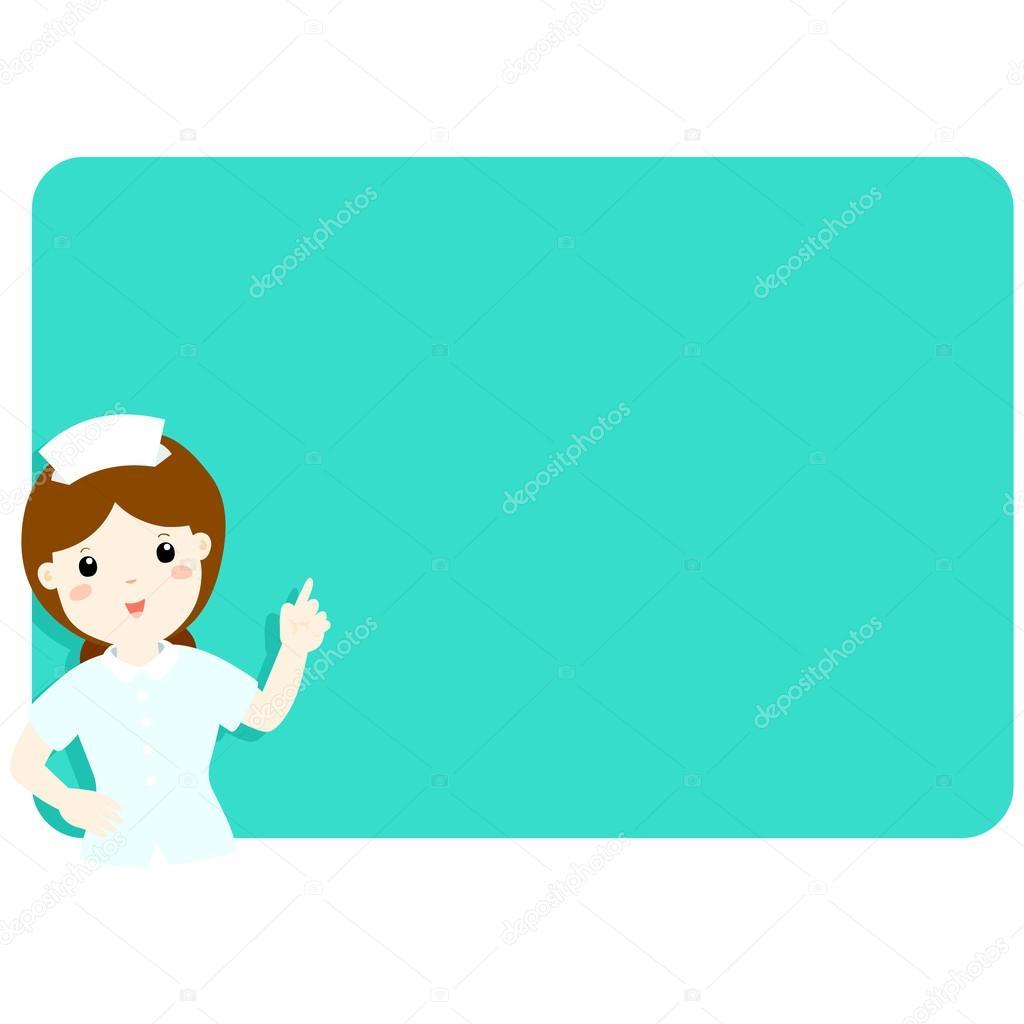 Imágenes Enfermeras Con Frases Para Descargar La