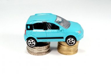 Costs for the maintenance of a car