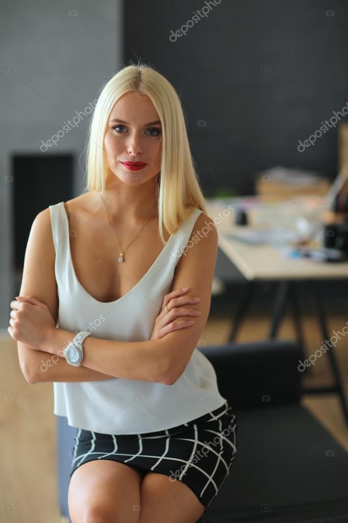 Femme mature photo
