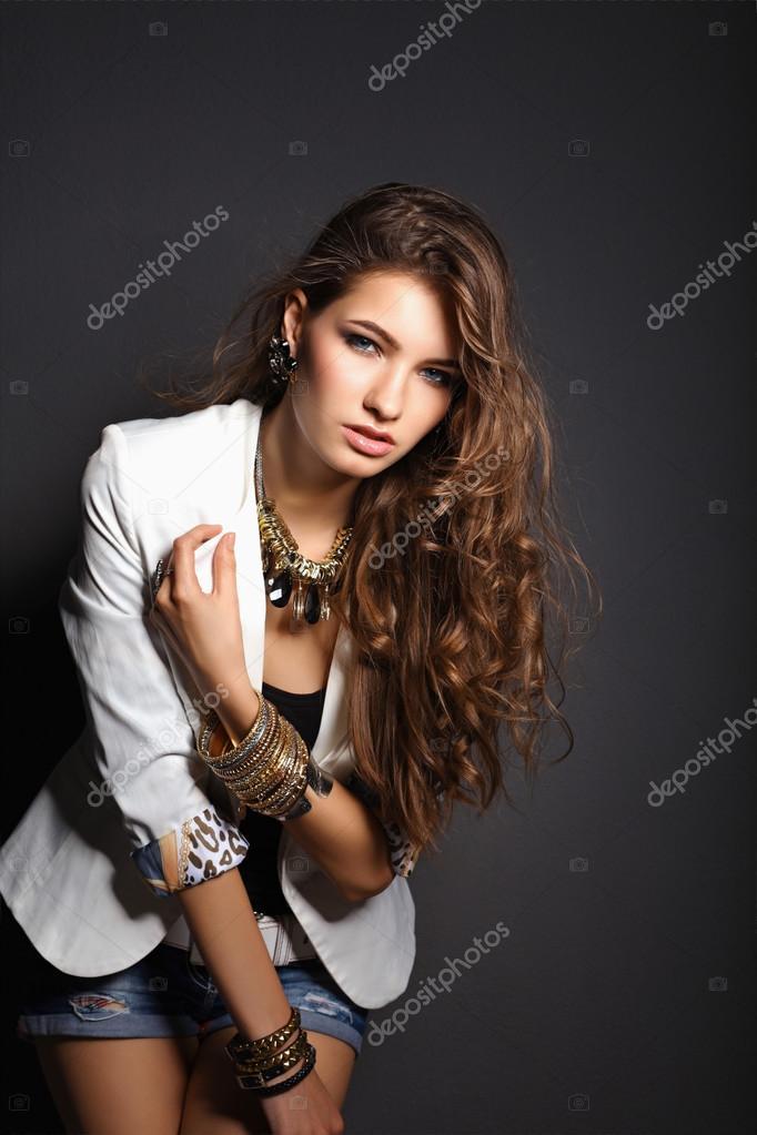 Красивыесексуальные женщины