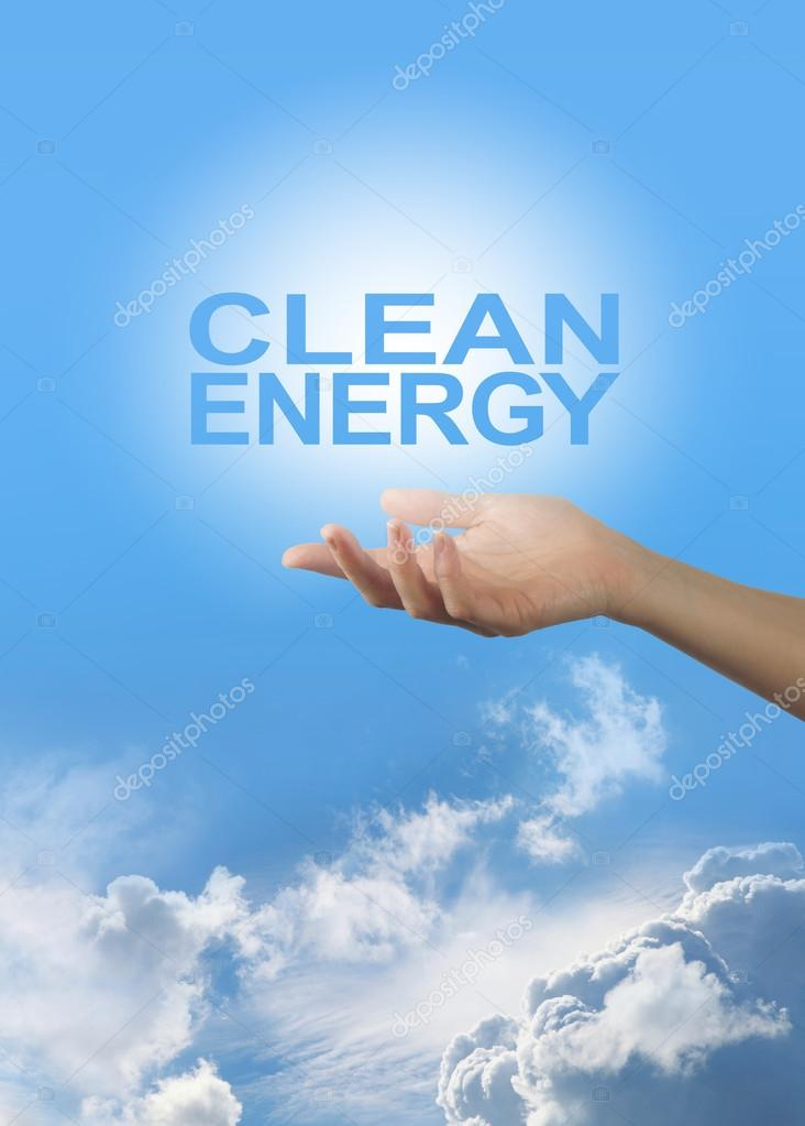 Clean Energy Provider