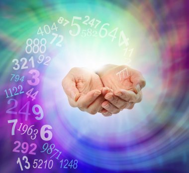 Ask a Numerologist for guidance
