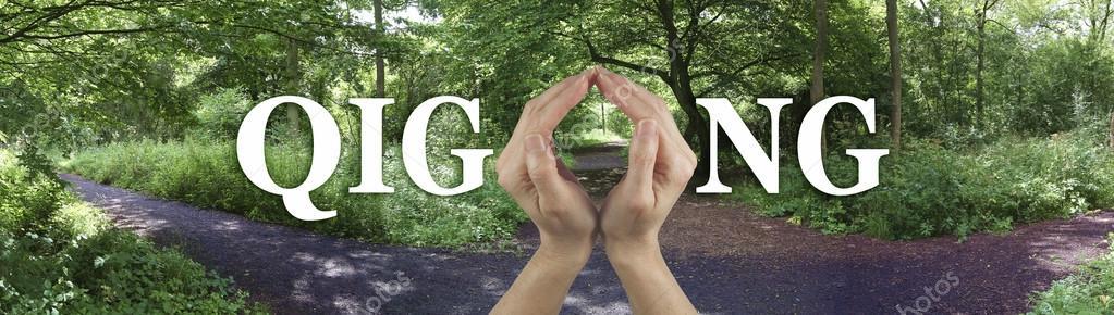 Take the Path to Qi Gong Healing