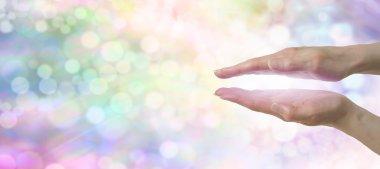 Rainbow Healers Website Banner