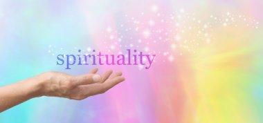 Spirituality in the Palm of your Hand