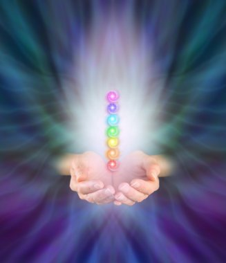 Chakra Healer